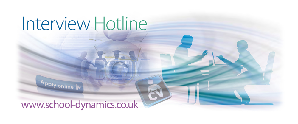 School dynamics Interview Hotline